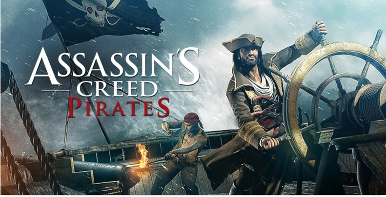 Взлом Assassin's Creed Pirates