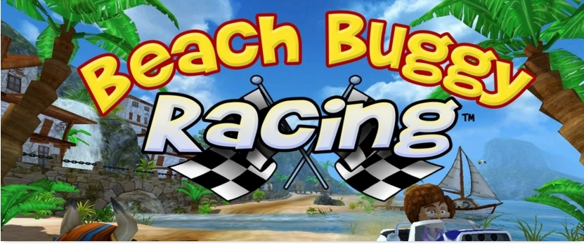 Взлом Beach Buggy Racing