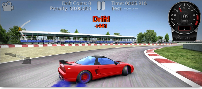 Взлом CarX Drift Racing