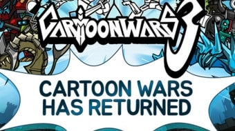 Cartoon Wars 3 взлом игры