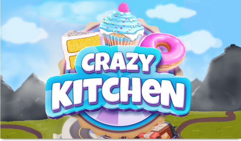 Взлом игры Crazy Kitchen