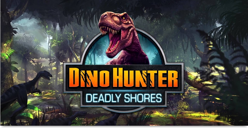 Взлом Dino Hunter Deadly Shores