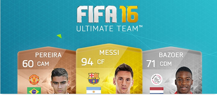 Секрет взлома FIFA 16 Ultimate Team android