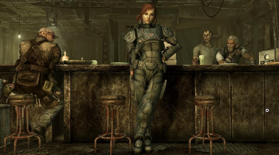 скачать читы для Fallout 3 img-1