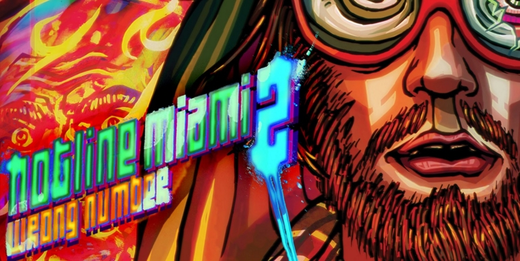 Hotline Miami 2: Wrong Number взлом