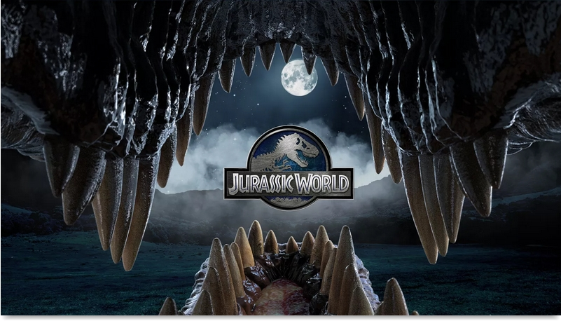 Читы в Jurassic World The Game