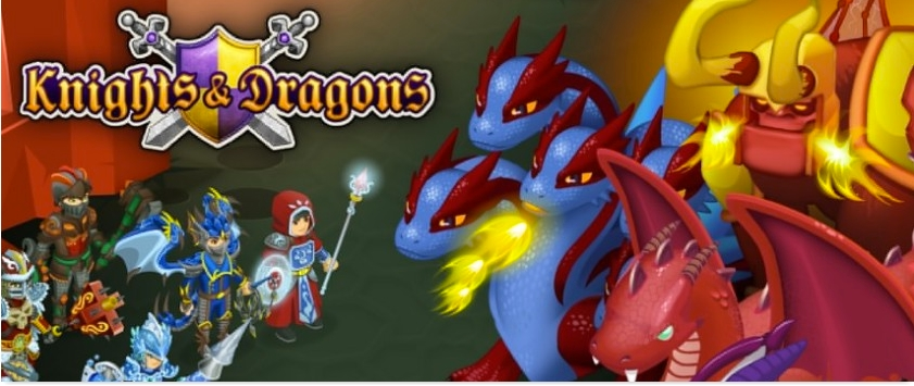 Knights Dragons секретные коды