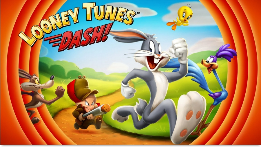 Looney Tunes Dash Взлом