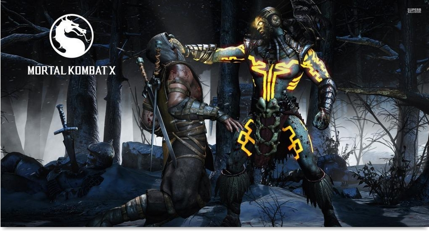 Mortal Kombat X Взлом iOS Android