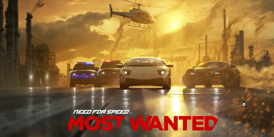 NFS Most Wanted чит коды
