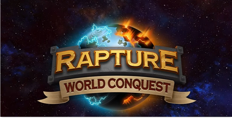 Взлом Rapture - World Conquest