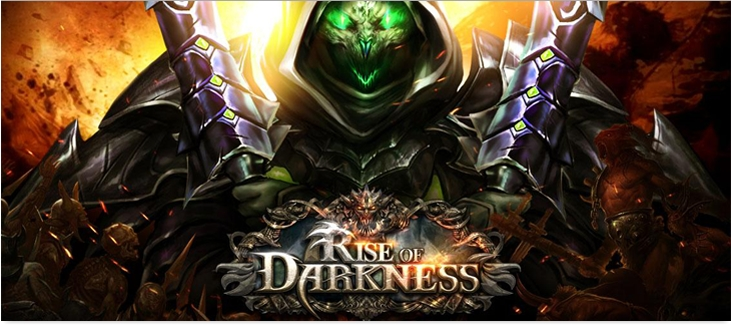 Rise of Darkness взлом