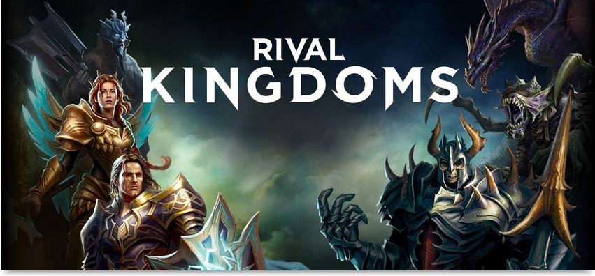 Взлом Rival Kingdoms Age of Ruin