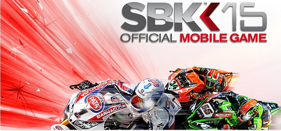 Взлом SBK15 Official Mobile Game