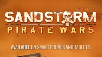 Sandstorm Pirate Wars взлом