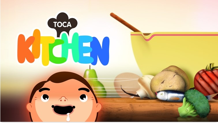 Toca Kitchen 2 Взлом