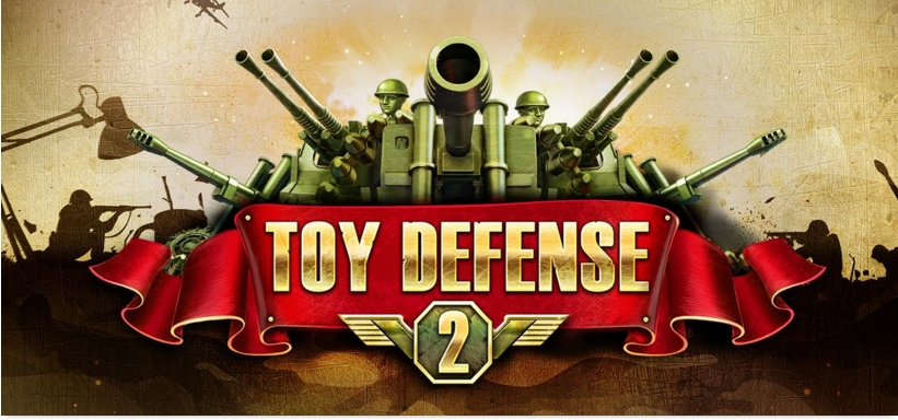 Toy Defense 2 взлом