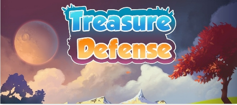 Treasure Defense Взлом