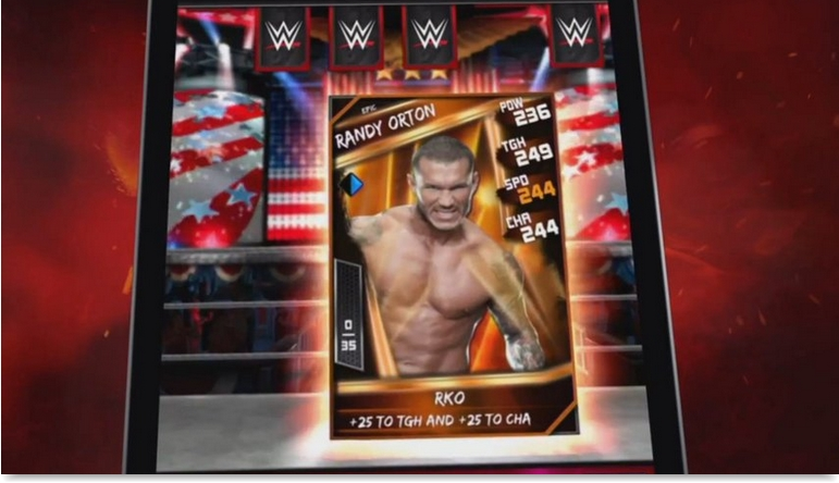WWE Supercard hack взлом игры