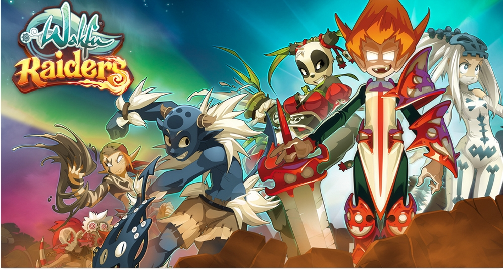 Wakfu Raiders Взлом