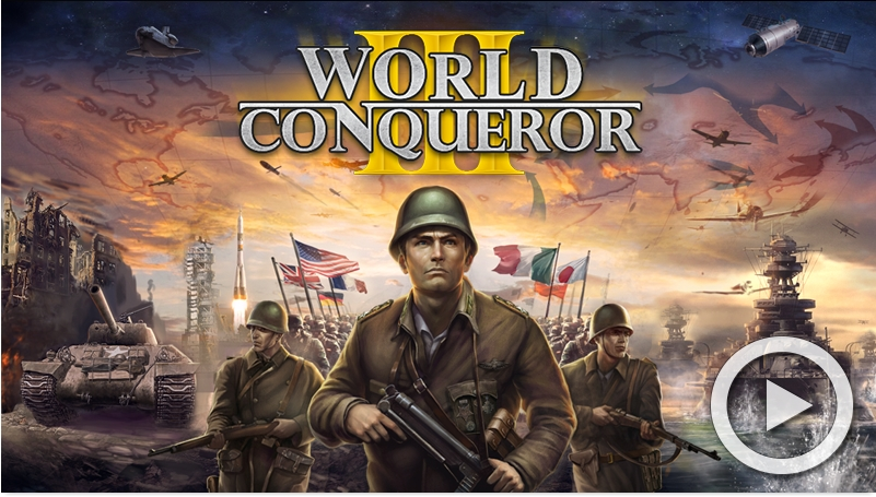 World Conqueror 3 Взлом
