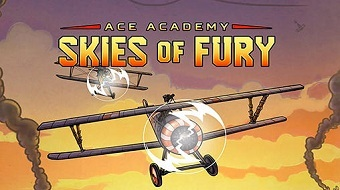 Взлом Ace Academy: Skies of Fury
