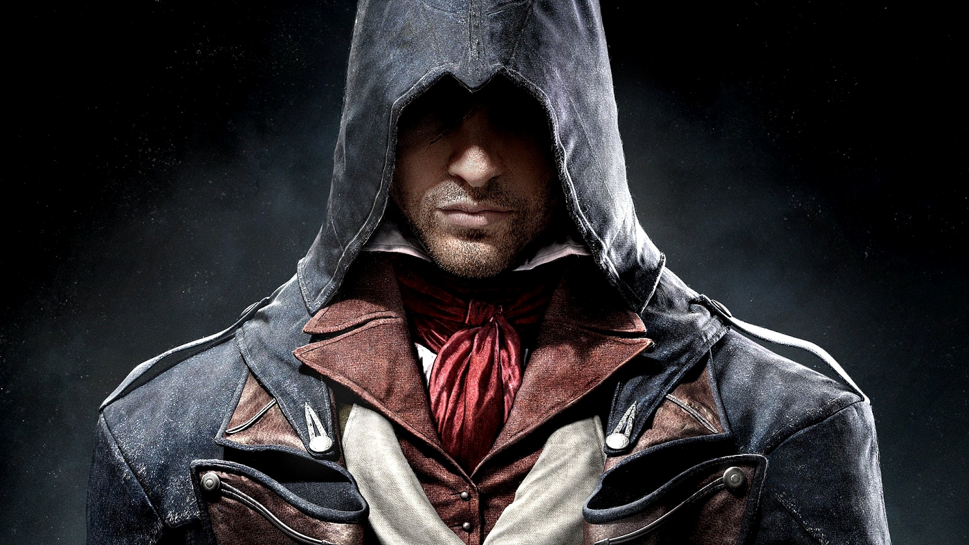 Арно Assassins Creed Unity