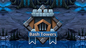 Взлом Bash Towers