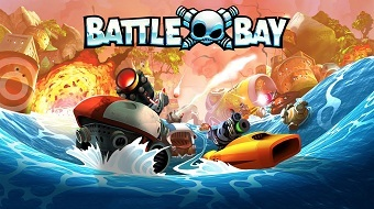 Взлом Battle Bay