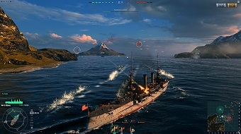 Взлом Battle of Warships