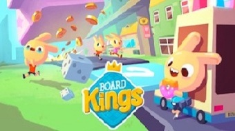 Взлом Board Kings