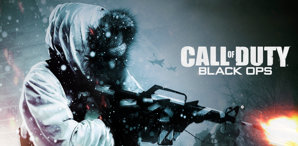 Call of Duty: Black Ops читы
