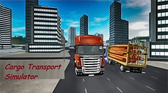Взлом Cargo Transport Simulator