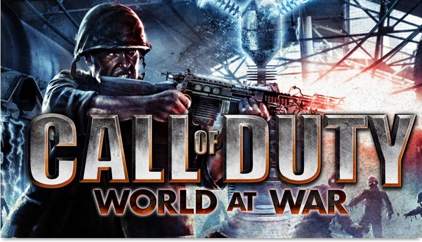 Чит коды в игре Call of Duty: World at War