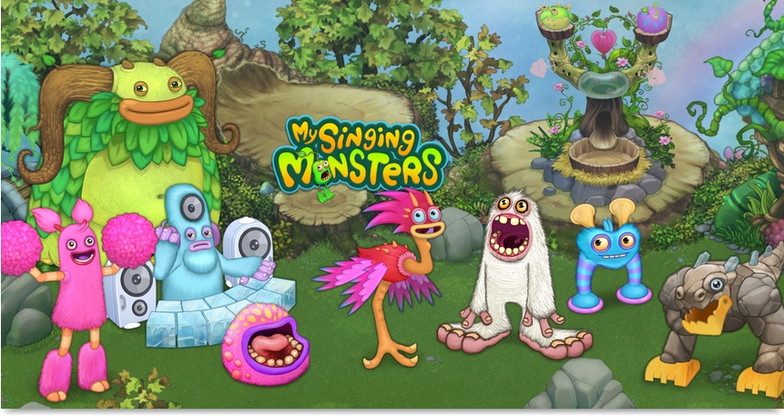 Взлом игры My Singing Monsters
