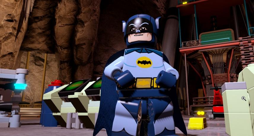 скачать читы на лего бэтмен 3 - фото 10