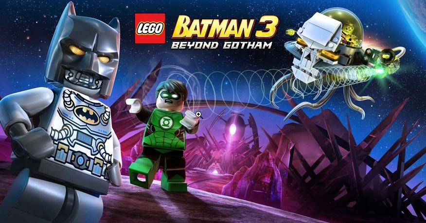 Чит на игру лего бэтмен 3