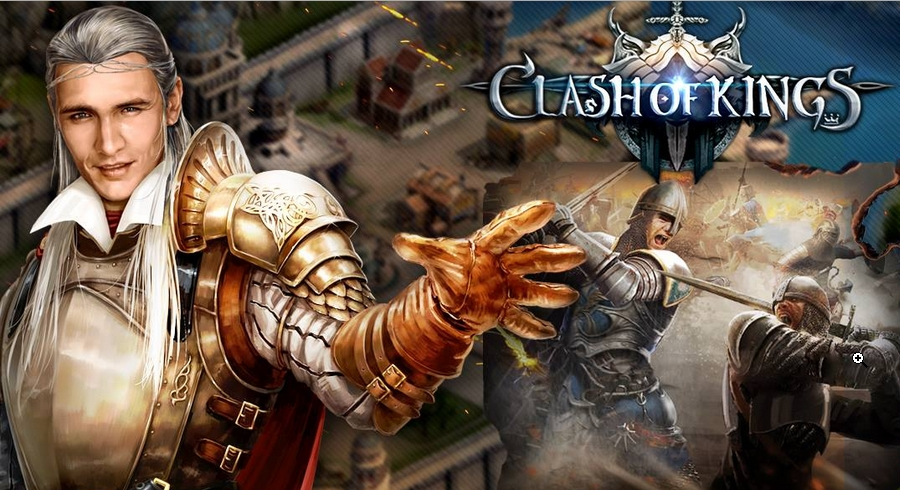 Clach Of Kings читы и взлом