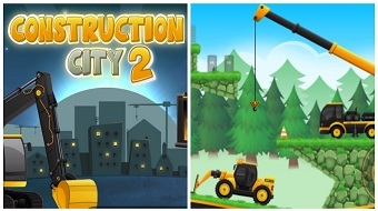 Взлом Construction City 2