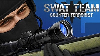 Взлом Counter Terrorist - SWAT Strike
