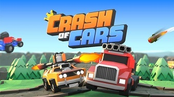 Взлом Crash of Cars