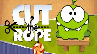 Взлом Cut the Rope