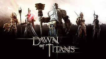 Взлом Dawn of TItans