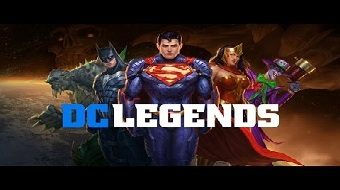 Взлом DC Legends
