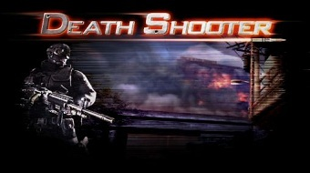 Взлом Death Shooter: contract killer