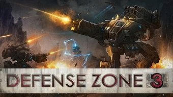 Взлом Defense Zone 3