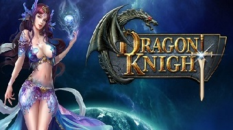 Взлом Dragon Knight