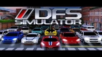 Взлом Drive for Speed Simulator