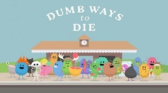 Взлом Dumb Ways to Die