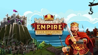 Взлом Empire: Four Kingdoms